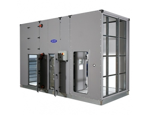 AERO®  39M ( SEMI-CUSTOM  CENTRAL STATION AIR HANDLER)