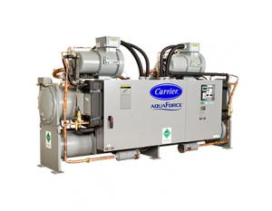 CHILLER CARRIER 30HX ( AQUAFORCE®  30HX )