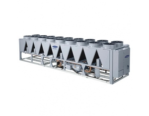 CHILLER CARRIER 30XV  (AQUAFORCE®  30XV)
